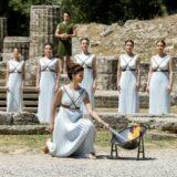 マユリ・オンラインサロン6月 「古代の秘儀オリンピック」「仏教とカバラ思想」